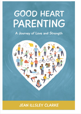 Good Heart Parenting Cover