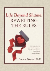 Life Beyond Shame book cover